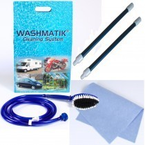 WashMatik Full Kit